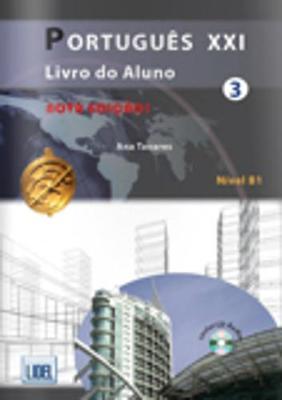 Portugues XXI - Nova Edicao: Livro do aluno + CD 3 (B1)