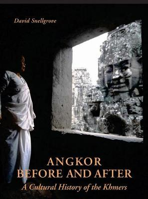 Angkor Before And After (Hardback)