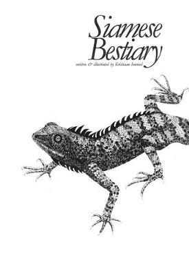 Siamese Bestiary (Paperback)