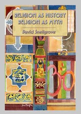 Religion As History Religion As Myth (Paperback)