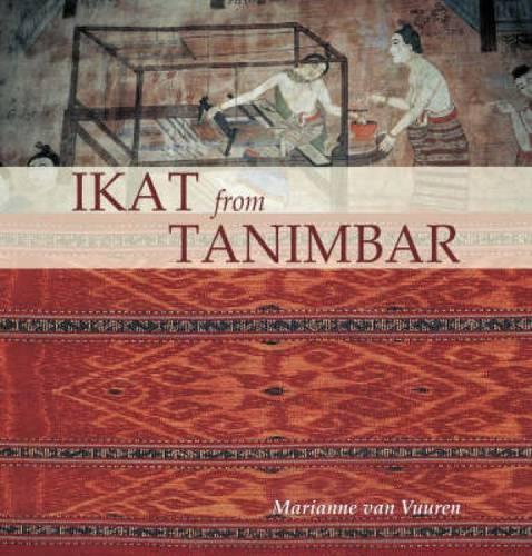 Ikat From Tanimbar (Paperback)
