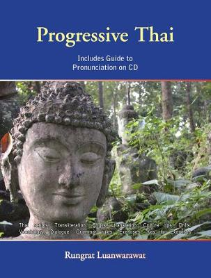 Progressive Thai (Paperback)