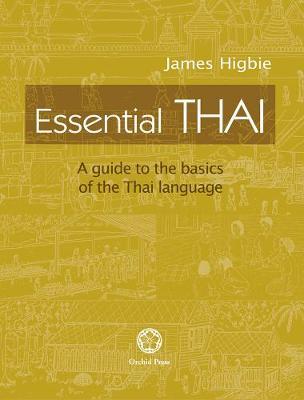 Essential Thai (Paperback)