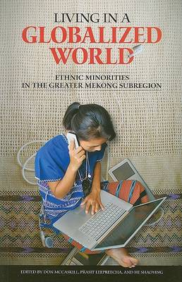 Living in a Globalized World (Paperback)