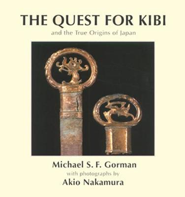 Quest For Kibi The (Hardback)