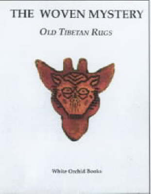 Woven Mystery, The: Old Tibetan Rugs (Paperback)