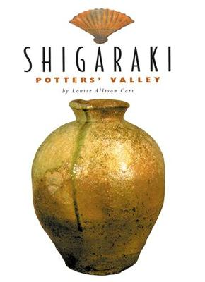 Shigaraki: Potter's Valley (Hardback)