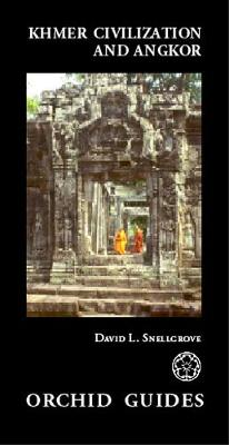 Khmer Civilization And Angkor (Paperback)