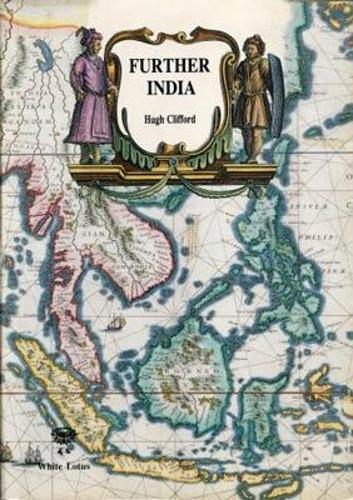 Further India (Paperback)