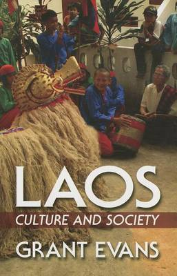 Laos: Culture and Society (Paperback)