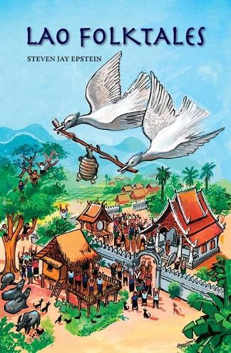 Lao Folktales (Paperback)