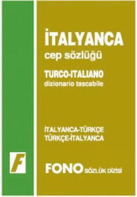 Pocket Dictionary Italian-turkish/turkish-italian (Paperback)