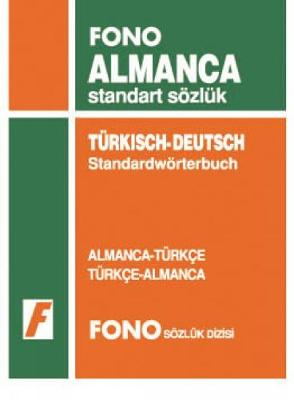 Standard Dictionary German-turkish/turkish-german (Paperback)