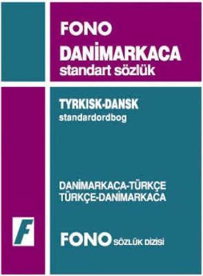 Standard Dictionary Danish-turkish/turkish-danish (Paperback)