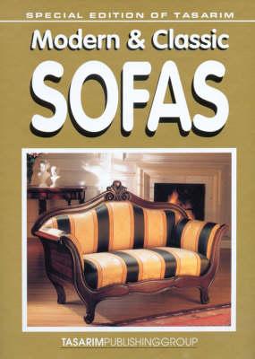 Modern and Classic Sofas (Hardback)