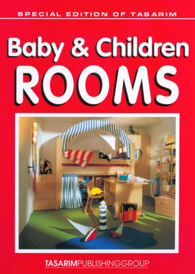 Baby and Childrens Rooms (Hardback)