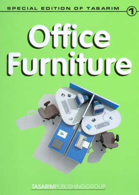 Office Furniture (Hardback)