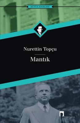 Mantik - Dergah Yayinlari 239 (Paperback)