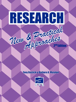 Research: New & Practical Approaches (Paperback)