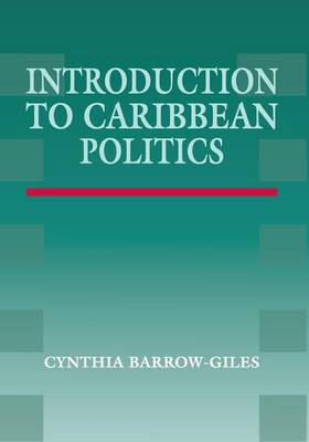 Introduction to Caribbean Politics: Text and Readings (Paperback)