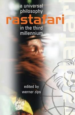 Rastafari: A Universal Philosophy in the Third Millenium (Paperback)