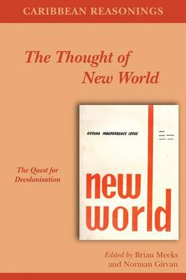 The Thought of New World (Paperback)