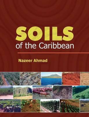 Soils of the Caribbean (Paperback)