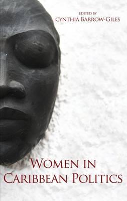 Women in Caribbean Politics (Paperback)