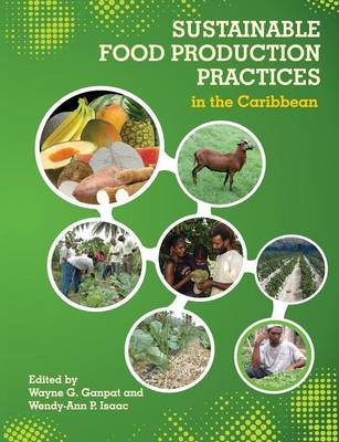 Sustainable Food Production Practices in the Caribbean (Paperback)