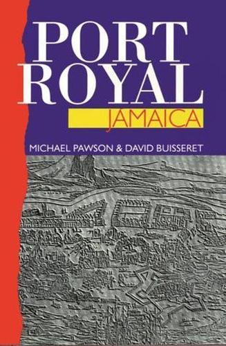 Port Royal Jamaica (Paperback)