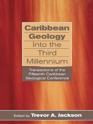 Caribbean Geology into the Third Millennium (Paperback)