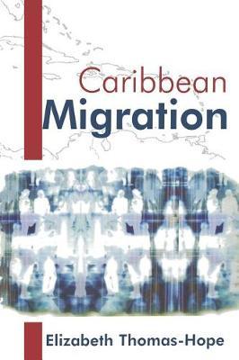 Caribbean Migration (Paperback)
