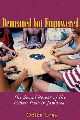 Understanding Crime in Jamaica (Paperback)