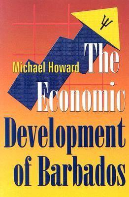 The Economic Development of Barbados (Paperback)