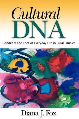 CULTURAL DNA (Paperback)