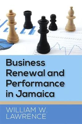 Business Renewal and Performance in Jamaica (Paperback)