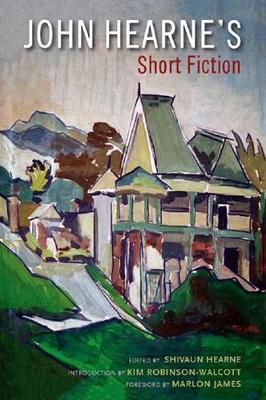 John Hearne's Short Fiction (Paperback)