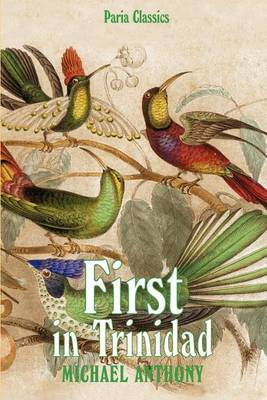 First in Trinidad (Paperback)
