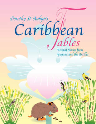 Caribbean Fables (Paperback)