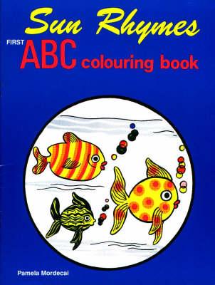 Sun Rhymes ABC (Paperback)