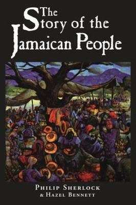 The Story of the Jamaican People (Paperback)