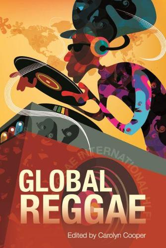Global Reggae (Paperback)