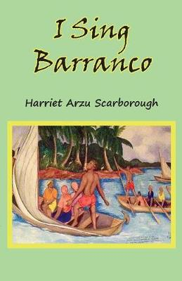 I Sing Barranco (Paperback)