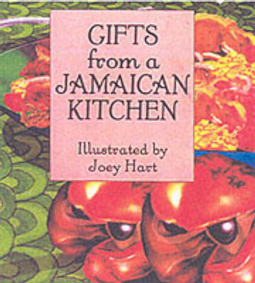 Gifts From A Jamaican Kitchen (Hardback)