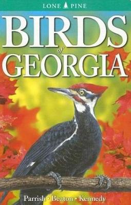 Birds of Georgia (Paperback)