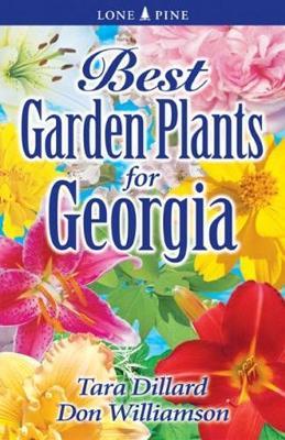 Best Garden Plants for Georgia (Paperback)