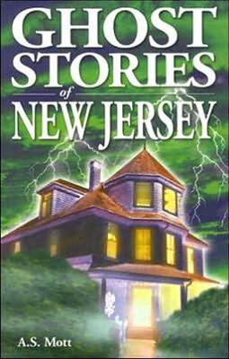 Ghost Stories of New Jersey (Paperback)