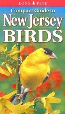 Compact Guide to New Jersey Birds (Paperback)