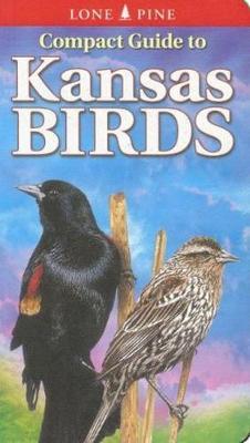 Compact Guide to Kansas Birds (Paperback)