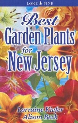 Best Garden Plants for New Jersey (Paperback)